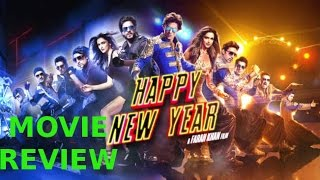 Happy New Year - Full Movie Review