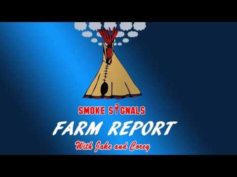 Smoke Signals - Farm Report 1.9