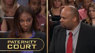 Man Tries To Find Daughter Who Was Adopted (Full Episode)   Paternity Court