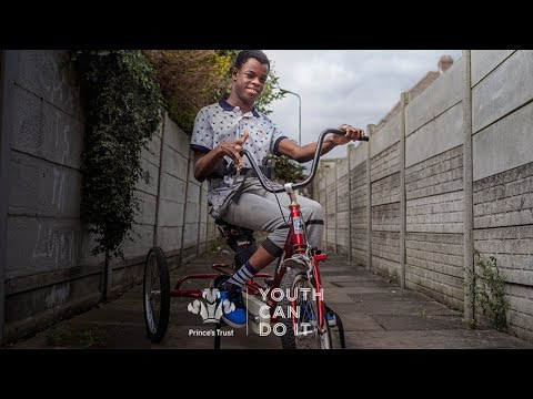 Youth Can Do It (Prince's Trust TV advert)