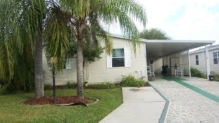 55 Plus Communities In Brevard County FL - Move-In Ready!