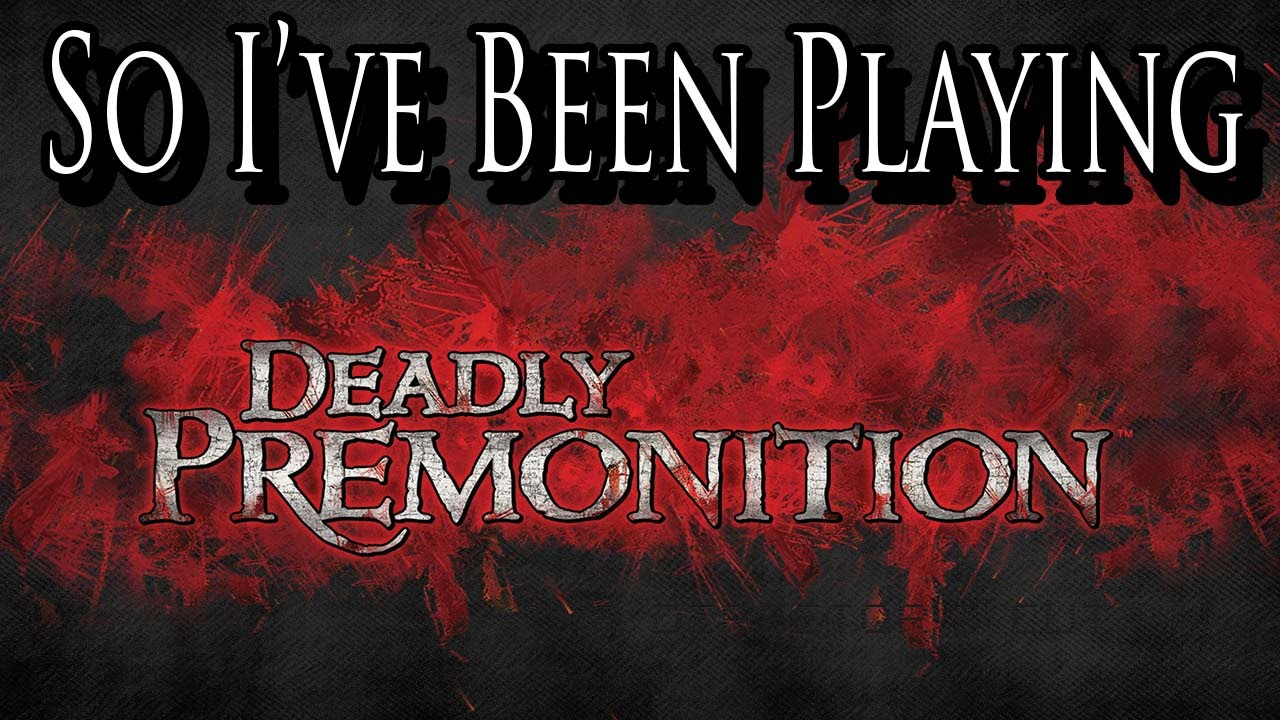 Deadly premonition soundtrack mp3 downloads