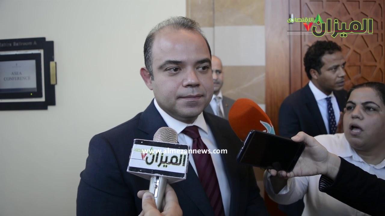 «البورصة المصرية»: بورصة السلع لازالت تحت الدراسة