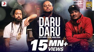 DARU DARU – OFFICIAL VIDEO | DEEP JANDU FEAT DIVINE & GANGIS KHAN - yt to mp4
