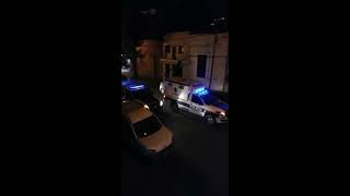 Video: Policías detienen y golpean a una periodista salteña