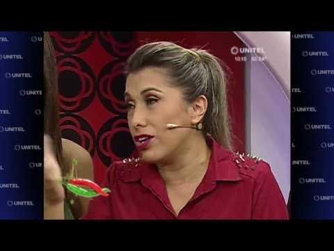 Ronald Arnez le dice a Grisel Quiroga que lo dejó 'loquito'