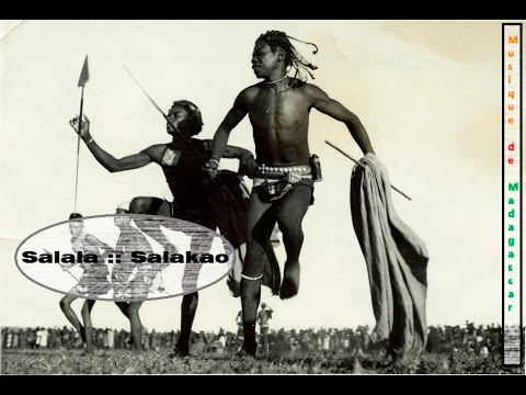 Salala :: Salakao (Lyrics)