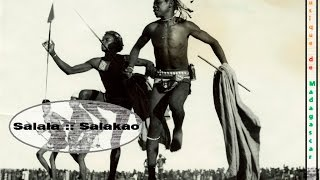 Salala :: Salakao (Lyrics)