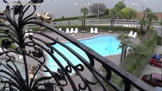 VILLA E PALAZZO AMINTA, hotel de charme, beauty  spa, 5 stelle L