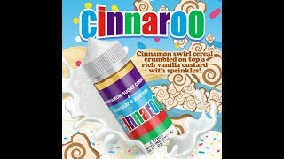 Cinaroo by Cloud Thieves. AMAZING!!