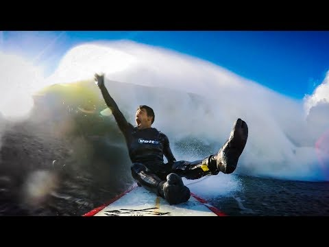 GoPro: Best of 2017 - Year in Review