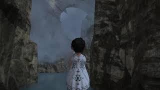FINAL FANTASY XIV - Doman Enclave OOB 1 short exploration