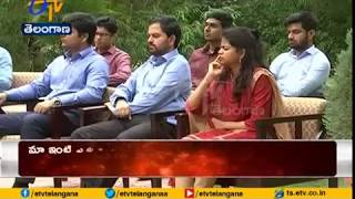 Chit Chat with 11 Young IAS Officers | Going to Serve Telangana State