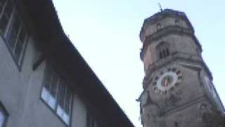 Germany - Stuttgart Street Scene - Travel - Jim Rogers World Adventure