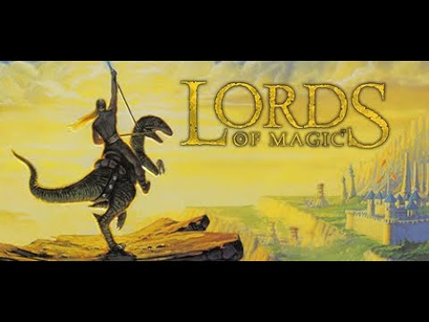 MTPY Gaming: Lords of Magic, Special Edition |