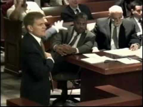Courtroom Murder Trial Starts