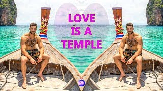 Baixar ALOK feat. IRO - Love Is A Temple (Scorsi Remix + Lyrics)