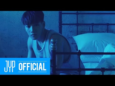 JUN. K - No Shadow