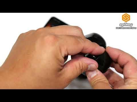 브리츠 AcousticTWS5 끊김없는 완전무선 블루투스 이어폰 제품설명 및 오토페어링 테스트