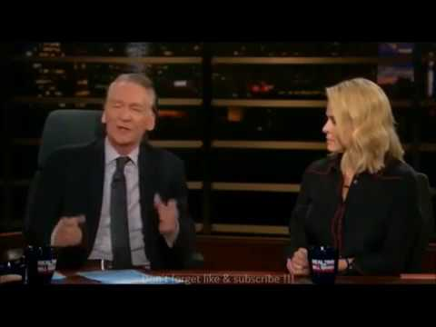 Bill Maher On Millennials & The Huffington Post Culture