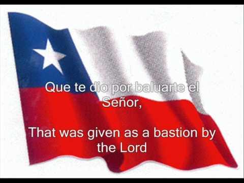 Himno Nacional de Chile - Chile National Anthem