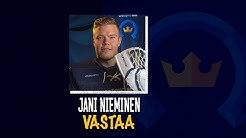 Jani Nieminen vastaa seuraajien kysymyksiin