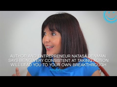 Natasa Denman - Passion Pushed Her From Nothing To A 7 Figure Business