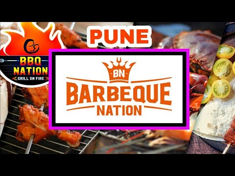Barbeque Nation - Pune - Wakad | Sayaji Hotel, Pune | BBQ Nation | Unlimited Food Restaurant