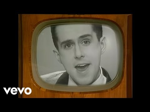 Holly Johnson - Americanos (Official Video)