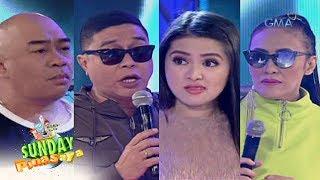 Sunday PinaSaya: Aiai-Barbie vs Jose-Wally, nagtapatan sa 'Bae-lagtasan!'