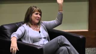 Conversation with Heidi Roizen at the 2013 Women in Leadership Conference