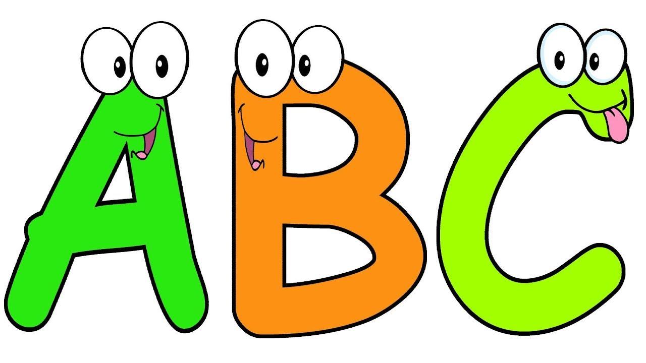 ♫ German Alphabet Song ♫ Das Deutsche Alphabet ♫ ABC Lied ♫ L'Alphabet en  Allemand ♫