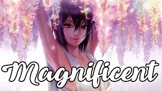 Magnificent (She says) [Elbow] - Nightcore