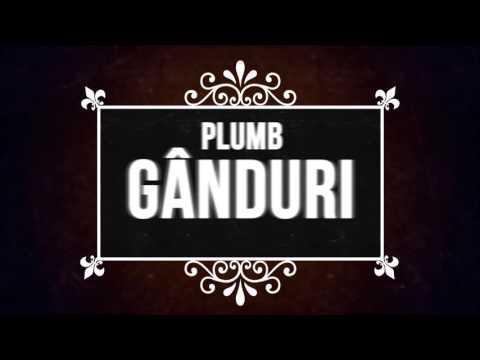 Plumb - Ganduri