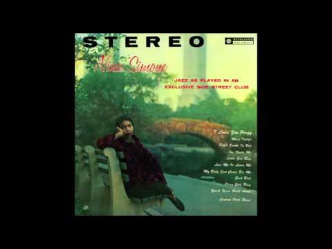 """Nina Simone - """"Little Girl Blue"""" (""""Little Girl Blue"""" High Fidelity Sound) Mp3"""
