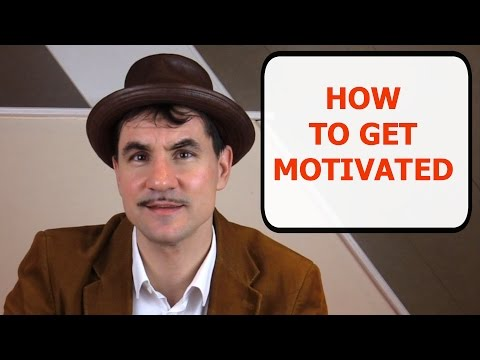 How To Stay MOTIVATED When Working On A New Habit