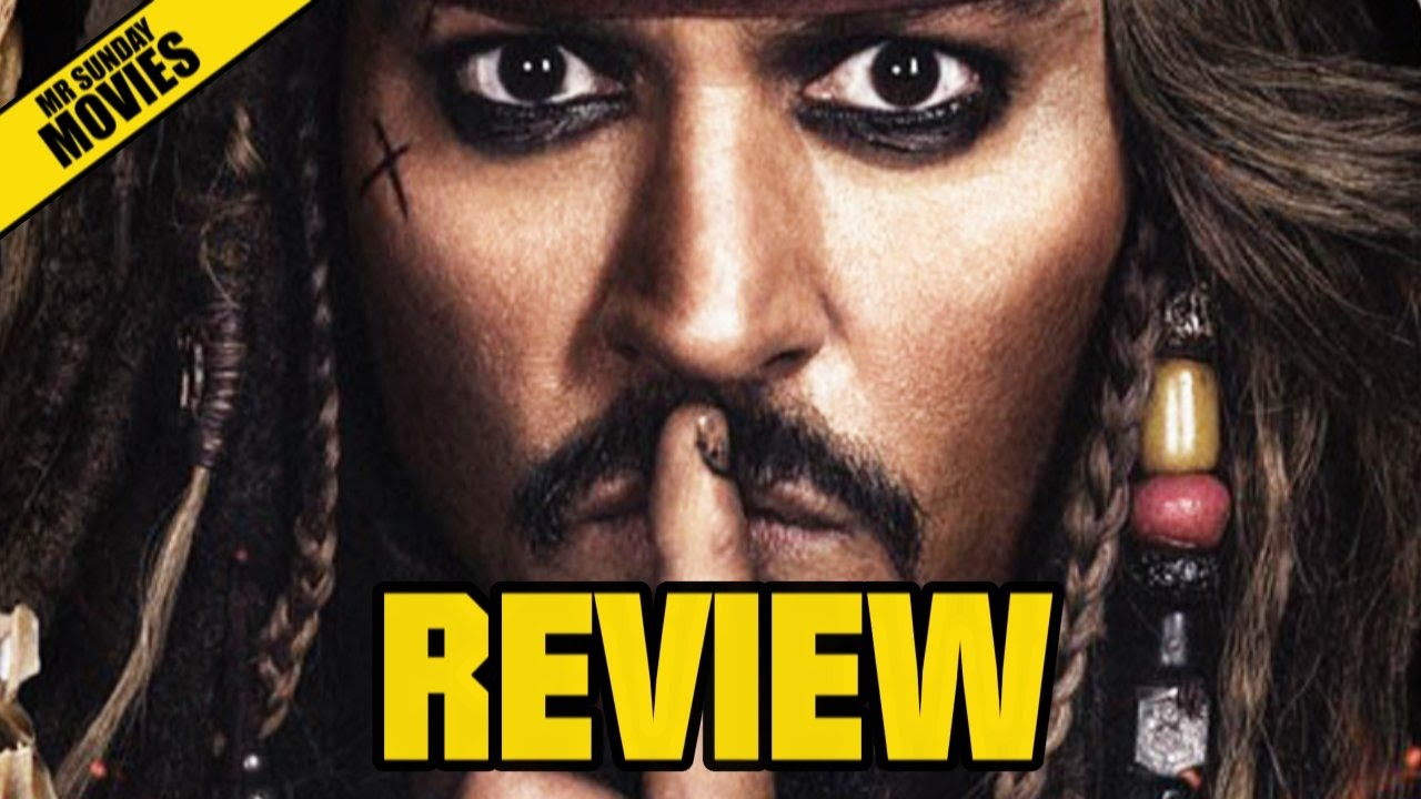 Review: 'Pirates Of The Caribbean' Comes Close To What You Want