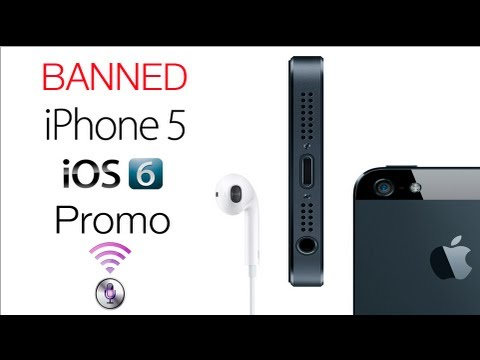 BANNED iPhone 5s Pro