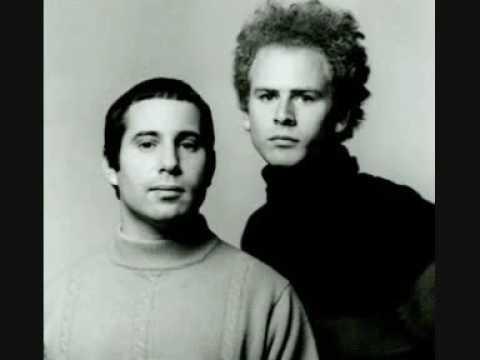 Symon & garfunkel - cecilia - 1970