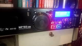 Numark Mp103 USB
