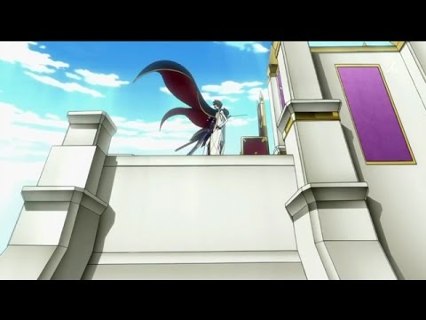 Code Geass The Path Of Evil's Justice AMV