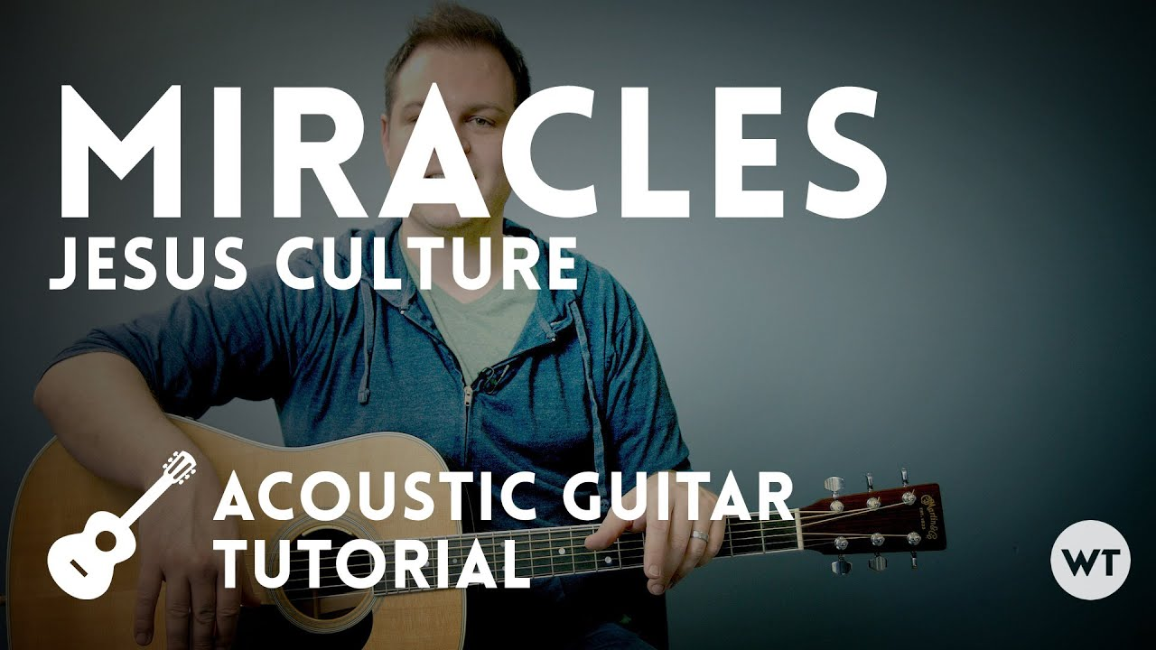 Fierce jesus culture electric guitar tutorial youtube.