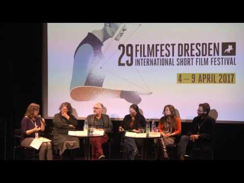 Panel: Film im Krieg – Leben im Exil, 29. FILMFEST DRESDEN 2017