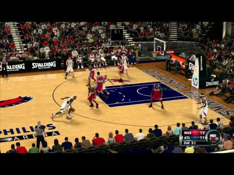 NBA 2K12 Arena Music