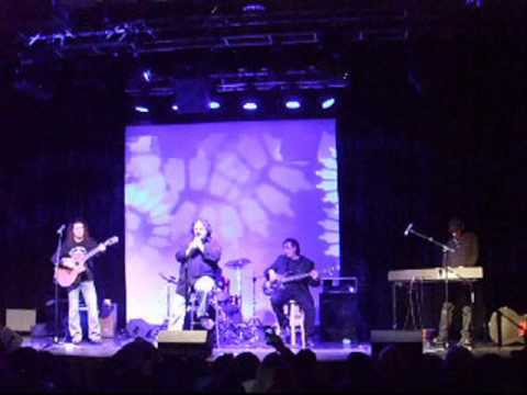 Alias - When I'm With You - Live Dec 2011 (Sheriff, Frozen Ghost) - Fred Curci - The Voice  80's AOR