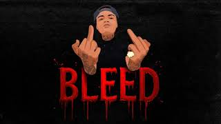 Young M.A - Bleed ( Audio)