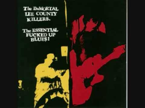 The Immortal Lee County Killers - Rollin