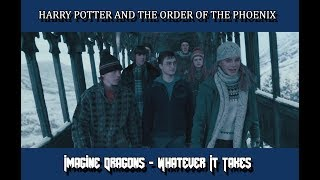 ►Harry Potter 5 - Whatever It Takes