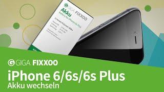 iPhone 6/6 Plus/6s/6s Plus Akku wechseln: Schritt-Für-Schritt-Anleitung