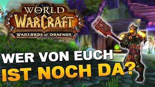 """World Of Warcraft Krieger Battleground - """"Seid ihr noch da?"""""""
